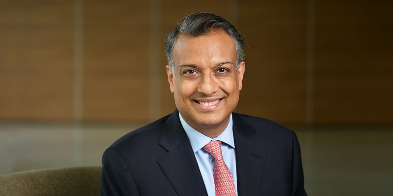 climate change sumant sinha